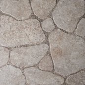 Керамогранит Gracia Ceramica Patio, 45х45, серый