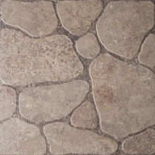 Керамогранит Gracia Ceramica Patio, 45х45, бежевый